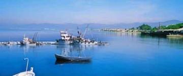 İzmir Havaalanı Ve Dikili Transfer
