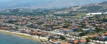 İzmir Havaalanı Ve Güzelbahçe Transfer