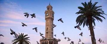 İzmir Havaalanı Ve Konak Transfer