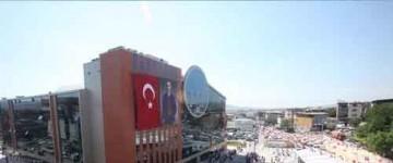 İzmir Havaalanı Ve Karabağlar Transfer