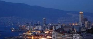 İzmir Havaalanı Ve Karşıyaka Transfer