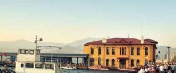 İzmir Havaalanı Ve Alsancak Transfer