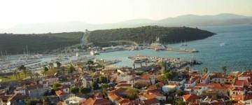 İzmir Havaalanı Ve Seferihisar Transfer