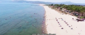 İzmir Havaalanı Ve Kuşadası Pamucak Transfer