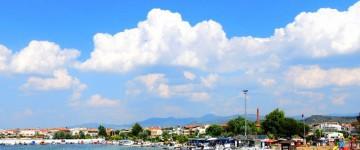 İzmir Havaalanı Ve Burhaniye Transfer