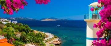 İzmir Havaalanı Ve Bodrum Transfer