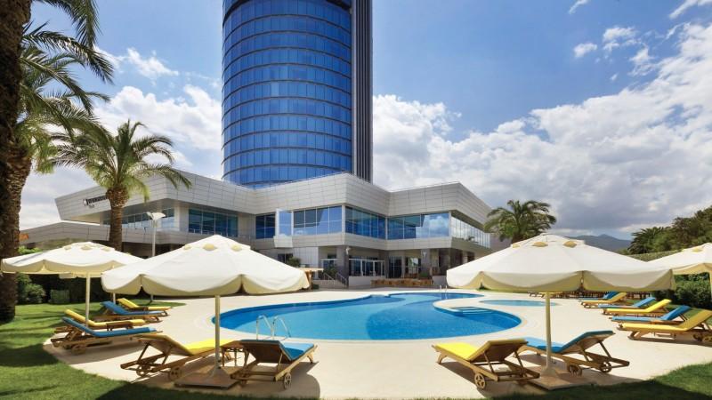 Wyndham Grand İzmir Özdilek Otel