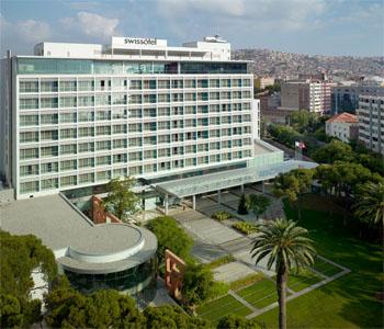 İzmir Swiss otel transfer