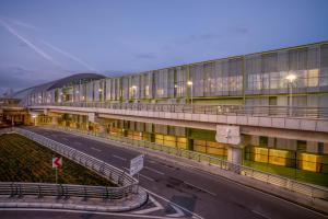 izmir havalimanı transfer
