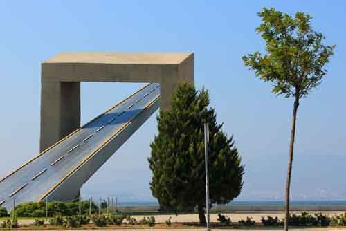 İzmir havaalani karsiyaka transfer